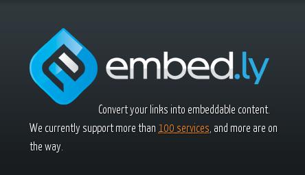 Embed.ly Logo