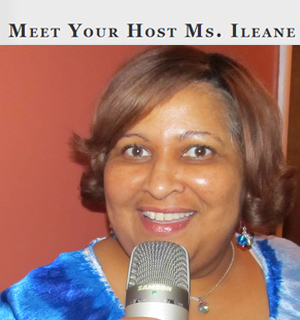 Ileane Smith from Basic Blog Tips