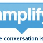 Amplify Where Conversation is King
