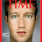 Person Of the Year Zuckerberg