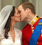 From blogging Contests to the Royal Kiss