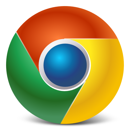Google Chrome Toolbar