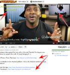 DeStorm on YouTube