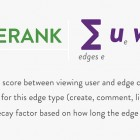 EdgeRank_Equation