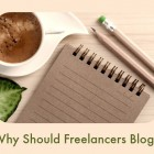 Should Freelancers Blog via @BasicBlogTips