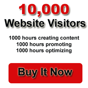 Tips to Get 10000 Website Visitors