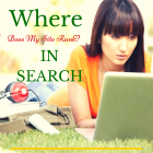 where does my site rank in search