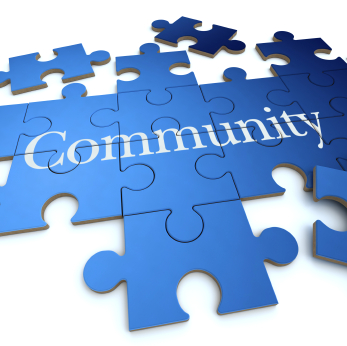 Create Community With Your Blog via @basicblogtips