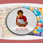 The Ms. Ileane Speaks Podcast