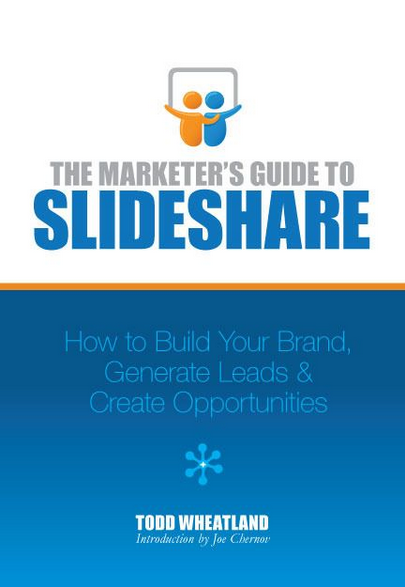 Marketers Guide To SlideShare