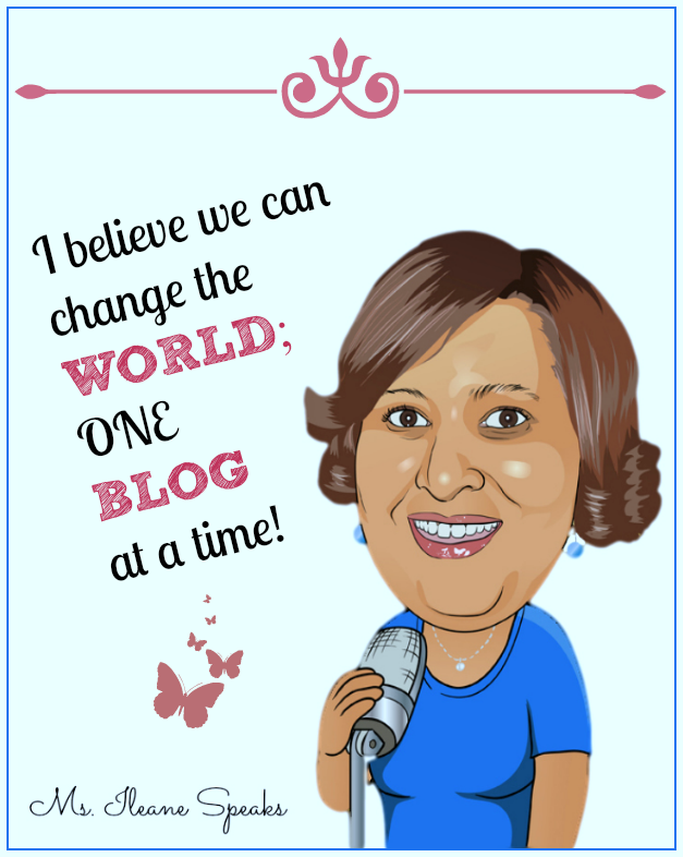 Blogging Tips 101: I Believe We Can Change The World One Blog At A Time