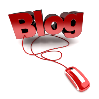 Blogging Tips from Ms. Ileane