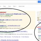 Clickbank products in Google Search