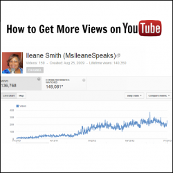 Get More Views on YouTube