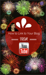 Link To Your Blog From Youtube