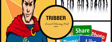 Join Triberr the Social Media Hub for Bloggers