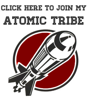 Ileane Smith's Atomic Tribe