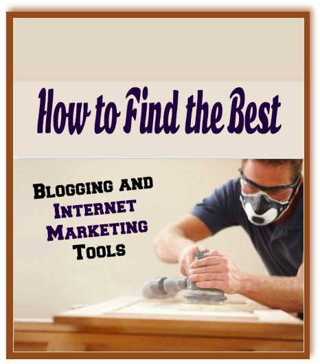 Must Have Tools for Blogging and Internet Marketing via @BasicBlogTips