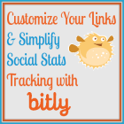 Customize and Track Links with Bitly