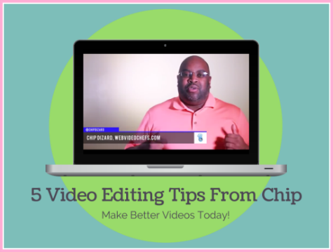 5 Quick Video Editing Tips