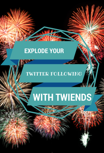 Explode Your Twitter Following with Twiends