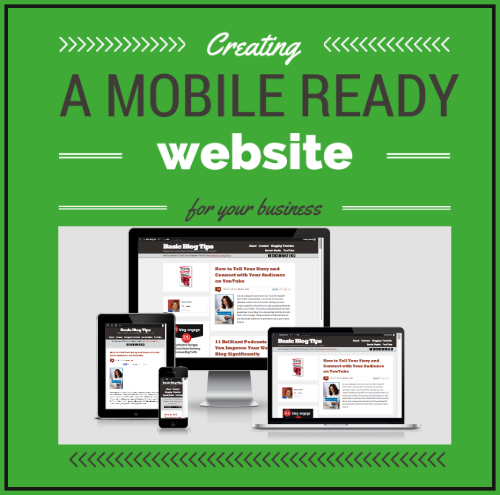 Are Businesses Still Creating Websites Specifically for Mobile?