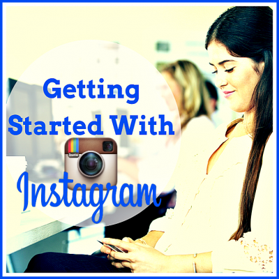 Instagram Tutorial Getting Started Using Instagram via @ileane