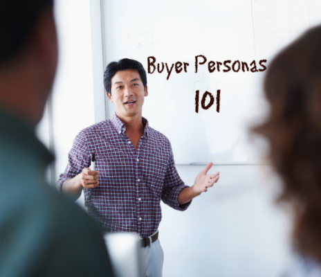 Killer Tips to Help You Develop Personas For Your Business Blog