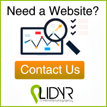 Lidyr Creative Marketing Agency