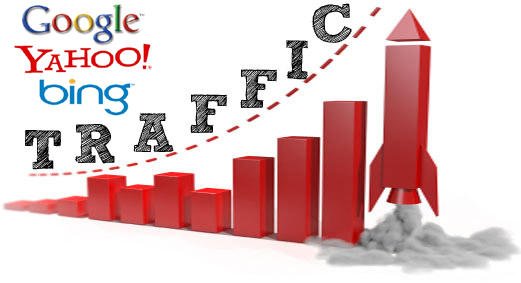5 Effective SEO Tips to Drive Tons of Traffic to Your Websites