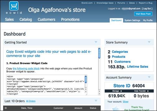 Top E-commerce WordPress Plugins