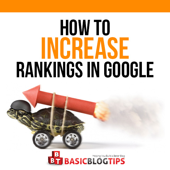 The Simple Step by Step Guide to Increasing Your Website's Rankings On Google In 2017